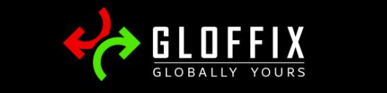 Gloffix logo