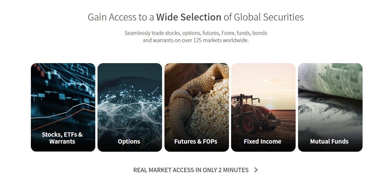 trade.com dma trading