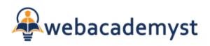 WebAcademyst logo